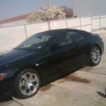 BMW Convertible Auto Detail Orange County
